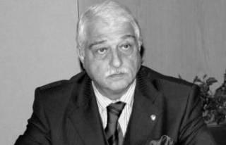 Galatasaray Divan Kurulu üyesi Türker Arslan hayatını...