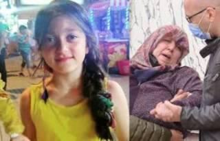 İftar sonrası acı olay! 13 yaşındaki Pınar maganda...