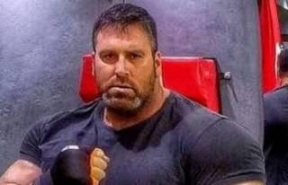 Kick Boks antrenörü İbrahim Macun, korona virüse...