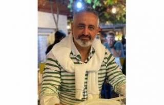 Serdar Acarhoroz, Bursaspor başkanlığına aday...