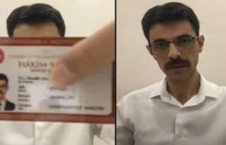 Viranşehir Cumhuriyet Savcısı Akbulut, görevden...