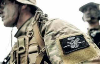 30 SAT ve SAS askeri kayıp
