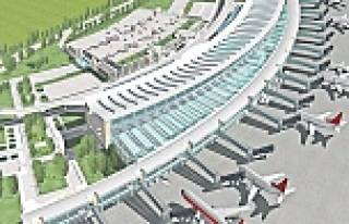 3. havalimanı ile ilgili flaş gelişme