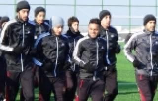 44 Malatyaspor Elazığ Yolspor İle Karşılaşacak