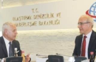 Adana'ya Hızlı Tren Müjdesi