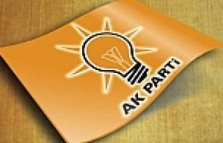 AK Parti randevu istedi