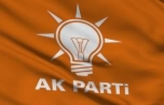 AK Parti'de sürpriz milletvekili adayı