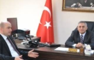 Ak Partililer, Çerkezköy İlçe Emniyet Müdürünü...