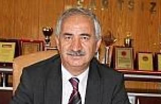 Akdağmadeni Belediyesi Elektronik Kartlı Su Sayacı...