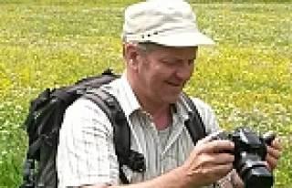 Alman belgeselci Muğla'da ölü bulundu!