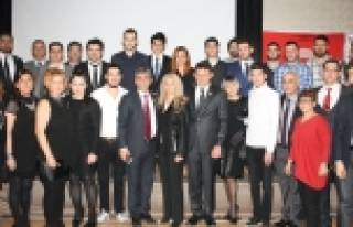 Anadolu Partisi Bursa'da buluştu