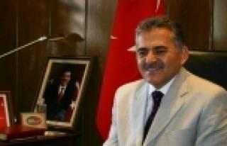 """Anadolu'nun Bilim Merkezi Kayseri """"erciyes Üniversitesi"""""""