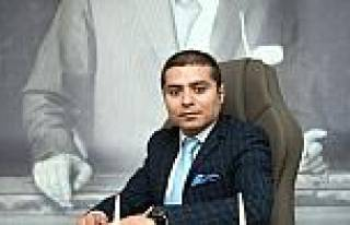 Angef Genel Başkanı Mesut Karaağaç: