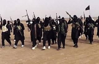 Avrupa'da IŞİD korkusu