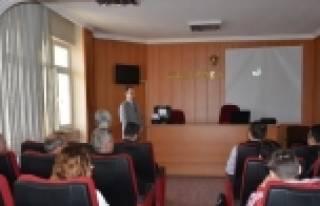 Bafra'da Elektronik Kelepçe Dönemi