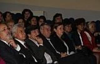 Başkan Şenol Kadınlara Seslendi: