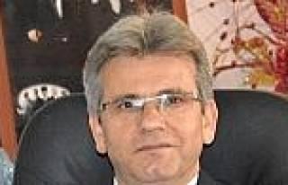 Başkan Şevkan'dan Öğrencilere Başarı Dileği
