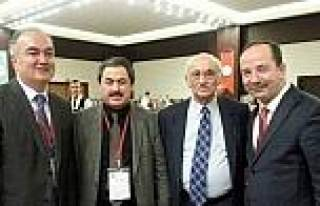 Başkan Süleyman Eser, Tarihi Kentler Birliği Toplantısına...