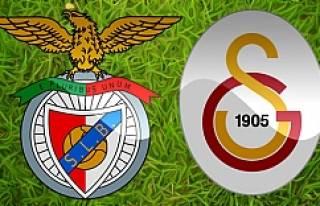 Benfica-Galatasaray maçı ne zaman saat kaçta hangi...