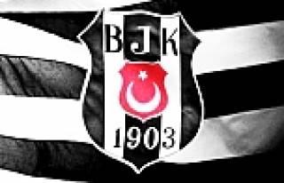 Beşiktaş o transferi bitirdi!