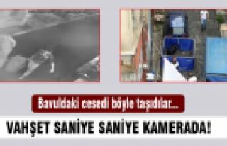 Beyoğlu cinayetinde kan donduran detaylar!