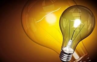 Bursa'da elektrik kesintisi