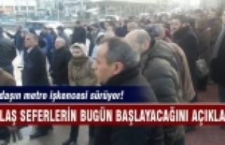 Bursa'da metro işkencesi!