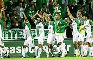 Bursaspor'da şok transfer