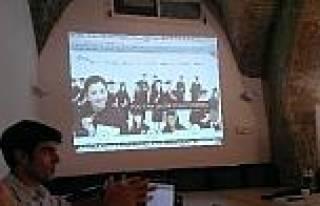 Çü E-portfolyo Sistemi Projesinin 3. Toplantısı...