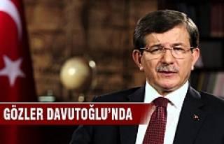 Davutoğlu, Kılıçdaroğlu'na ya 'evet'...