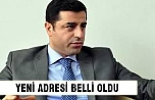 Demirtaş, HDP'nin Eş Başkanlığına aday