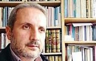 """Doç. Dr. Hayati Yılmaz: """"kadına Şiddetin İslam'da..."""