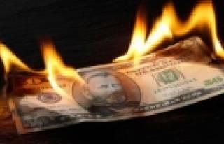 Dolar kritik seviyede!