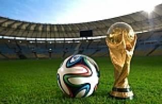 Dünya Kupası'da çeyrek final eşleşmeleri