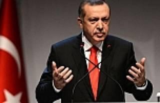 Erdoğan IŞİD iddialarına