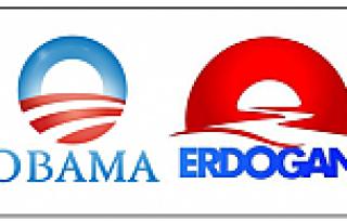 Erdoğan logosu ne anlama geliyor?