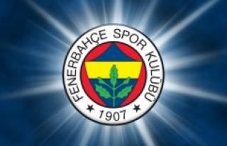 Fenerbahçe anlaşmayı duyurdu