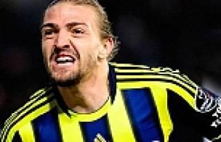 Fenerbahçe'den Caner Erkin kararı!