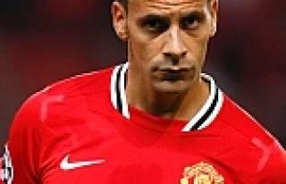 Ferdinand'tan  John Terry aptal açıklaması