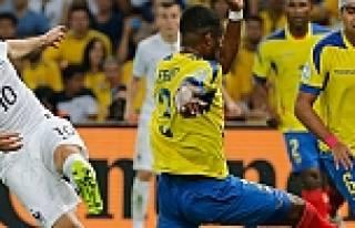 Fransa - Ekvador maç özet i/ TIKLA İZLE