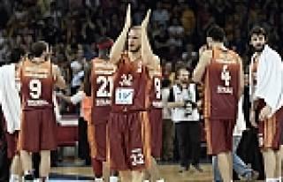 Galatasaray Liv Hospital Euroleague'de