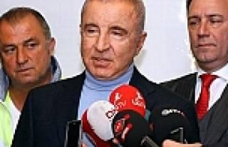 Galatasaray'da ortalığı karıştıracak addia!
