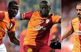 Galatasaray'da yabancı krizi tırmanıyor!
