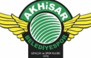 Galatasaray'dan ayrıldı Akhisar'a imza attı