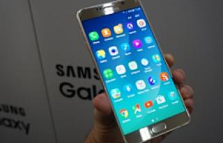 Galaxy Note 5'den daha iyisi yok!