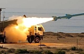 Gazze, İsrail'e füze attı mı?