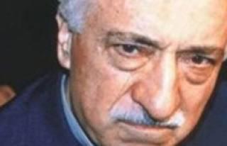 """""""Gülen'i yönlendiren bir 'abi'..."""