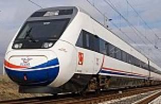 Hızlı Tren Fiyatları belirlendi!