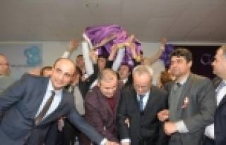 İhlas Pazarlama Satış Şampiyonlari Ödüllerini...
