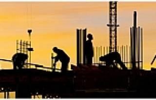 İnşaat sektöründe istihdam krizi